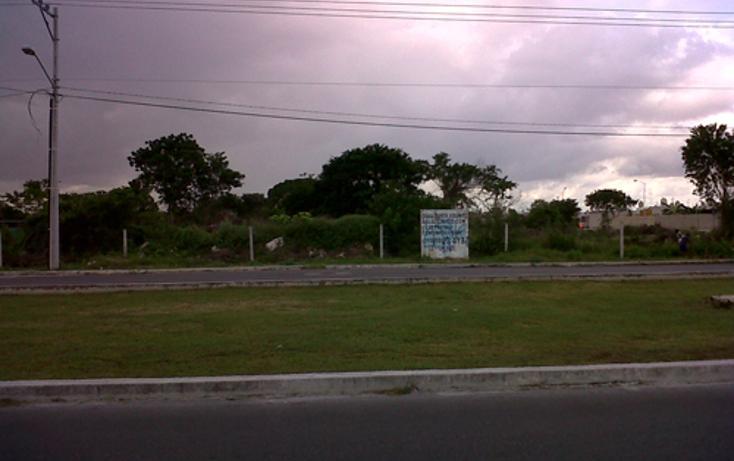 Foto de terreno comercial en venta en  , caucel, mérida, yucatán, 1066739 No. 03