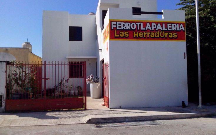 Foto de casa en venta en, caucel, mérida, yucatán, 1067419 no 02