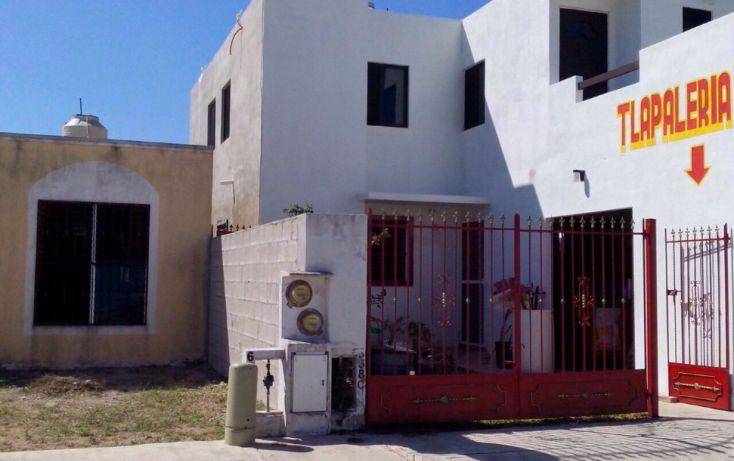 Foto de casa en venta en, caucel, mérida, yucatán, 1067419 no 03