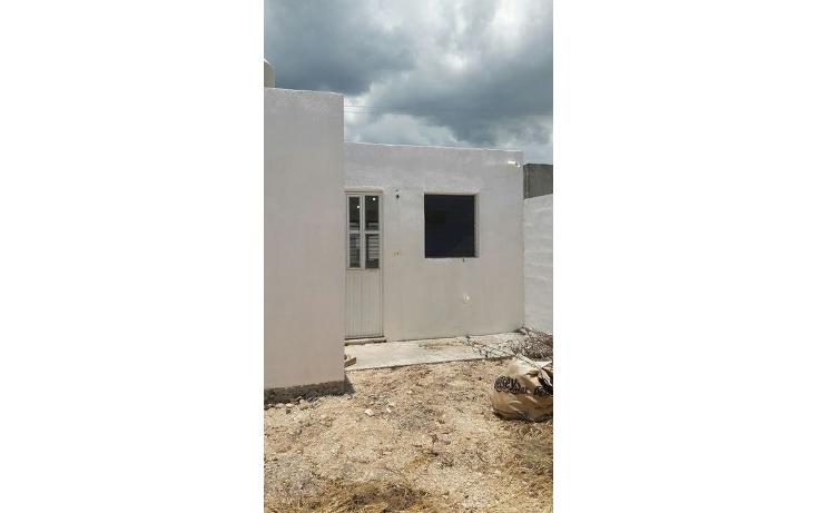 Foto de casa en venta en  , caucel, mérida, yucatán, 1109031 No. 05