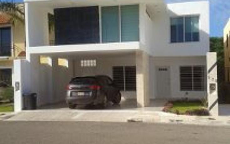 Foto de casa en venta en  , caucel, m?rida, yucat?n, 1148765 No. 01