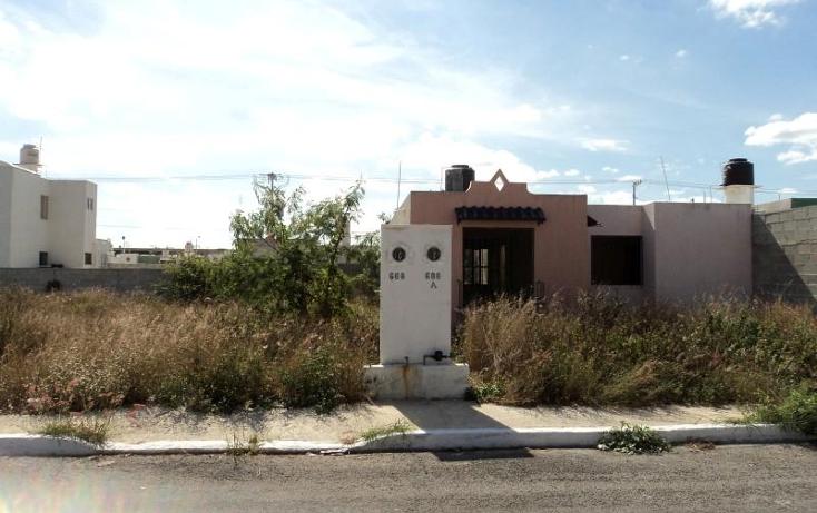 Foto de terreno comercial en renta en  , caucel, mérida, yucatán, 1149171 No. 02