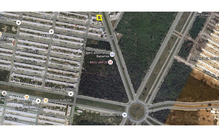 Foto de terreno comercial en renta en  , caucel, mérida, yucatán, 1149171 No. 03