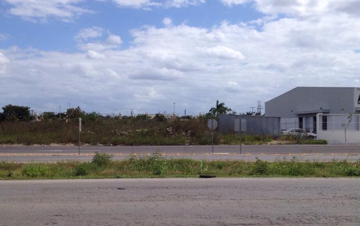 Foto de terreno comercial en renta en  , caucel, mérida, yucatán, 1161847 No. 02