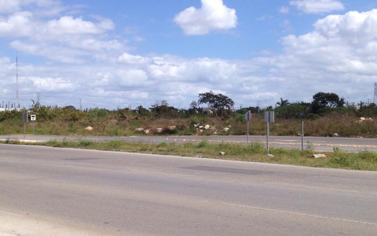 Foto de terreno comercial en renta en  , caucel, mérida, yucatán, 1161847 No. 03