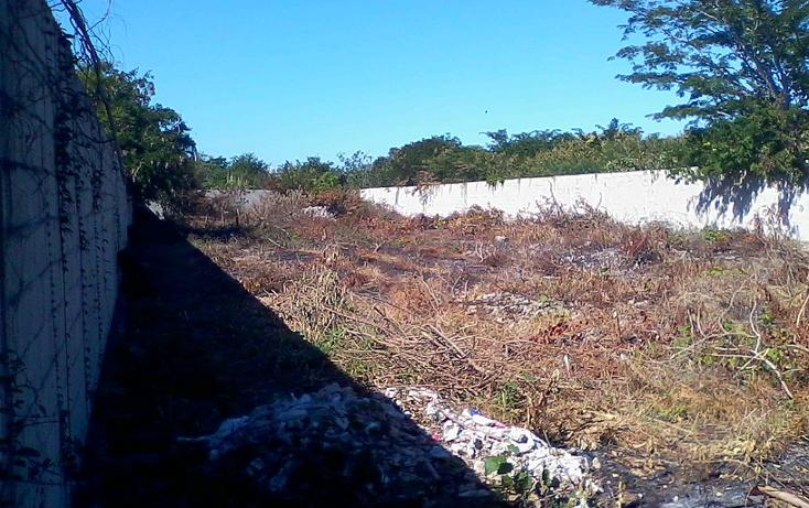 Foto de terreno comercial en venta en  , caucel, m?rida, yucat?n, 1169207 No. 03