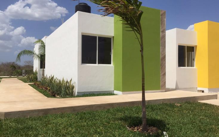 Foto de casa en venta en  , caucel, mérida, yucatán, 1172773 No. 02