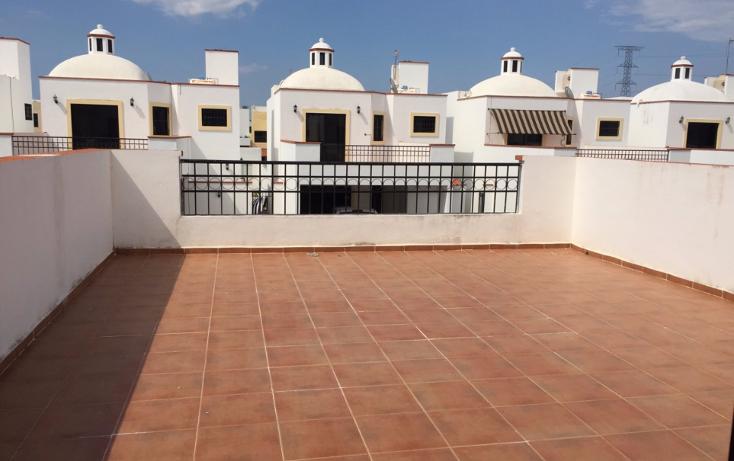 Foto de casa en venta en  , caucel, mérida, yucatán, 1197869 No. 11