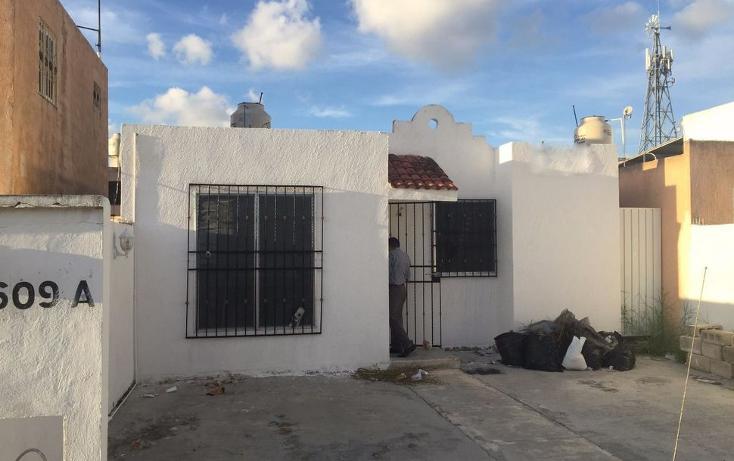 Foto de casa en venta en  , caucel, m?rida, yucat?n, 1242305 No. 01