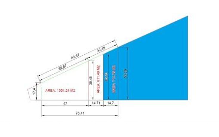 Foto de terreno comercial en renta en  , caucel, m?rida, yucat?n, 1274101 No. 02