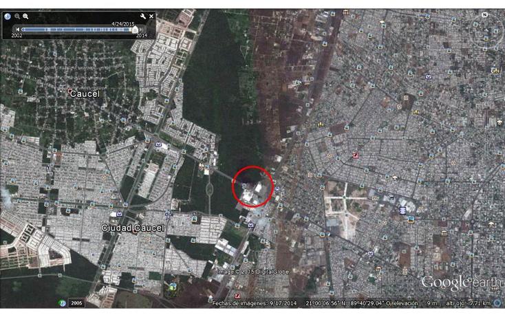 Foto de terreno comercial en renta en  , caucel, m?rida, yucat?n, 1274101 No. 03