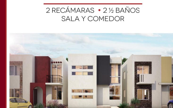Foto de casa en venta en, caucel, mérida, yucatán, 1285061 no 01