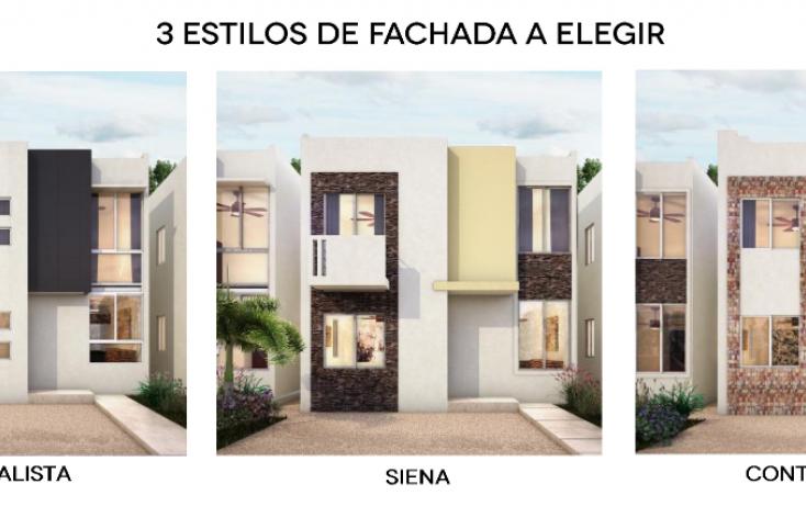 Foto de casa en venta en, caucel, mérida, yucatán, 1285061 no 05