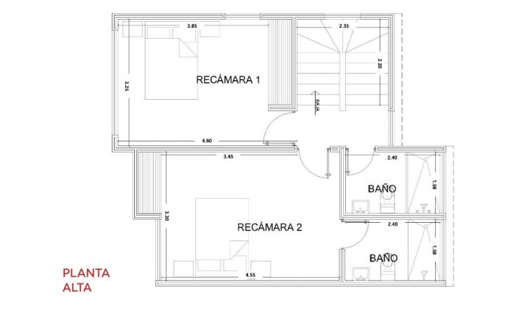 Foto de casa en venta en, caucel, mérida, yucatán, 1285061 no 07
