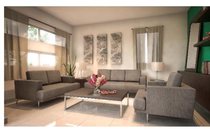Foto de casa en venta en  , caucel, mérida, yucatán, 1285569 No. 04
