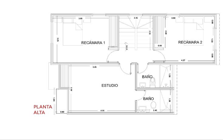 Foto de casa en venta en  , caucel, mérida, yucatán, 1285569 No. 07