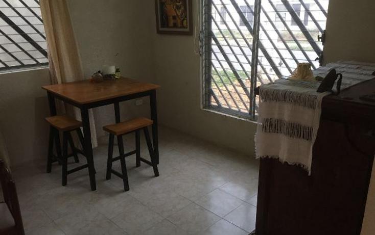 Foto de casa en renta en  , caucel, m?rida, yucat?n, 1297675 No. 10