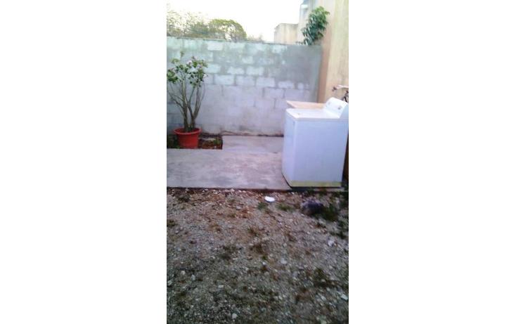 Foto de casa en renta en  , caucel, m?rida, yucat?n, 1297675 No. 13