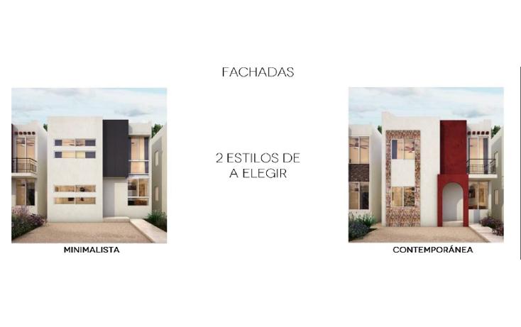 Foto de casa en venta en  , caucel, mérida, yucatán, 1332021 No. 03