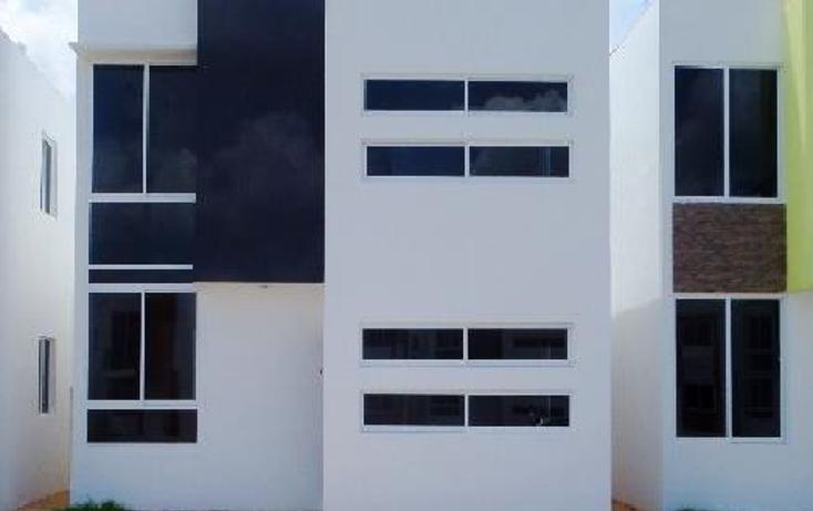 Foto de casa en venta en  , caucel, m?rida, yucat?n, 1332031 No. 05