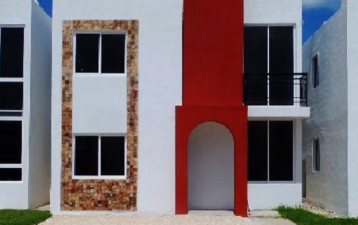 Foto de casa en venta en  , caucel, m?rida, yucat?n, 1332031 No. 07
