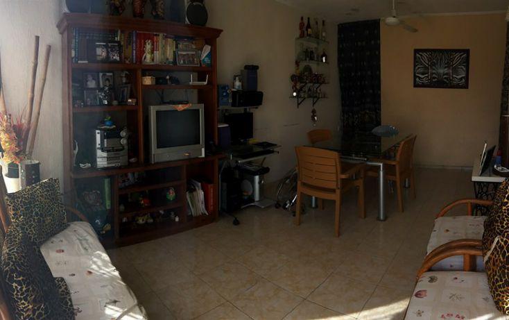 Foto de casa en venta en, caucel, mérida, yucatán, 1436181 no 03