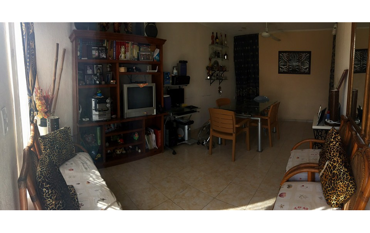 Foto de casa en venta en  , caucel, mérida, yucatán, 1436181 No. 03