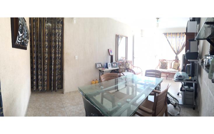 Foto de casa en venta en  , caucel, mérida, yucatán, 1436181 No. 04