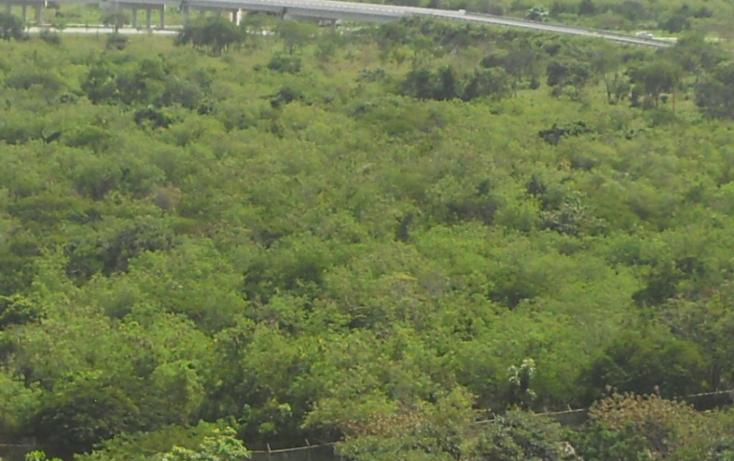 Foto de terreno comercial en venta en  , caucel, mérida, yucatán, 1494957 No. 01