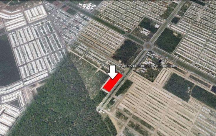 Foto de terreno comercial en venta en, caucel, mérida, yucatán, 1577594 no 04
