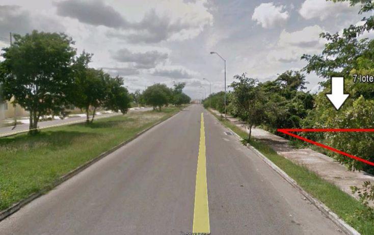 Foto de terreno comercial en venta en, caucel, mérida, yucatán, 1577594 no 05