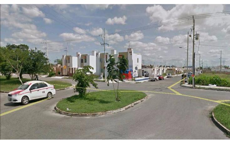 Foto de terreno comercial en venta en  , caucel, mérida, yucatán, 1577594 No. 05