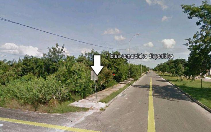 Foto de terreno comercial en venta en, caucel, mérida, yucatán, 1577594 no 07