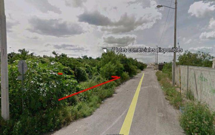 Foto de terreno comercial en venta en, caucel, mérida, yucatán, 1577594 no 08