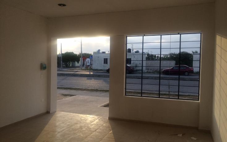 Foto de local en renta en  , caucel, m?rida, yucat?n, 1660540 No. 09