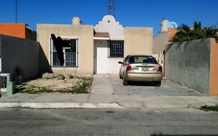 Foto de casa en venta en, caucel, mérida, yucatán, 1691136 no 01