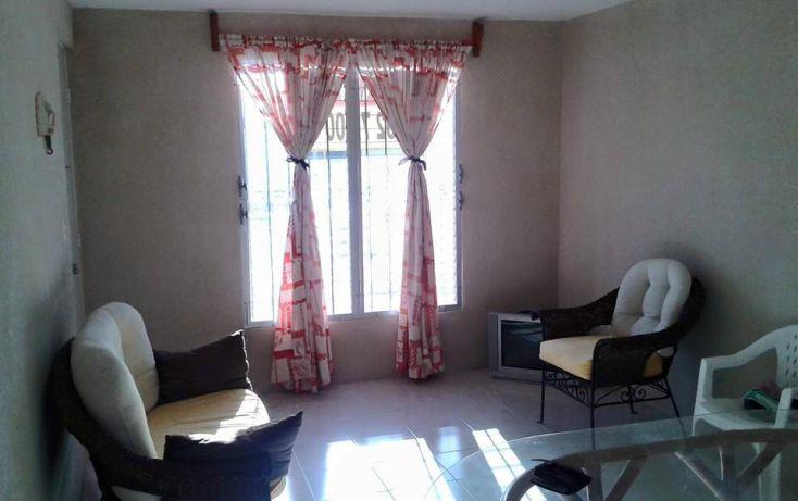 Foto de casa en venta en, caucel, mérida, yucatán, 1691136 no 03