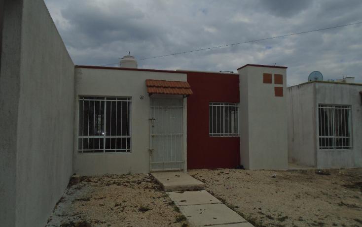 Foto de casa en venta en  , caucel, mérida, yucatán, 1700568 No. 02