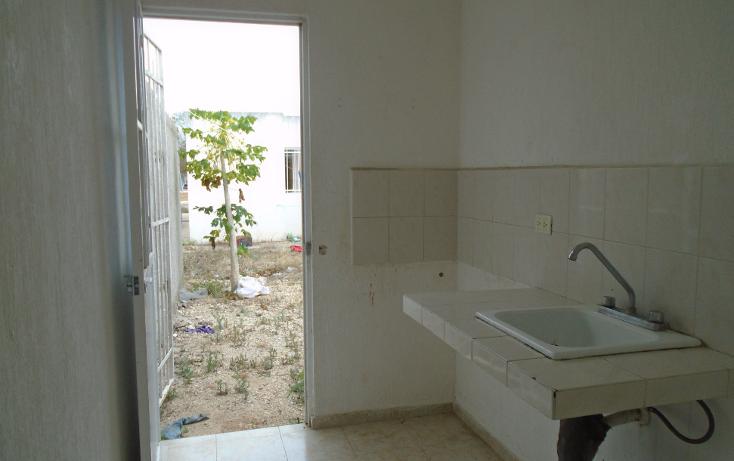 Foto de casa en venta en  , caucel, mérida, yucatán, 1700568 No. 08