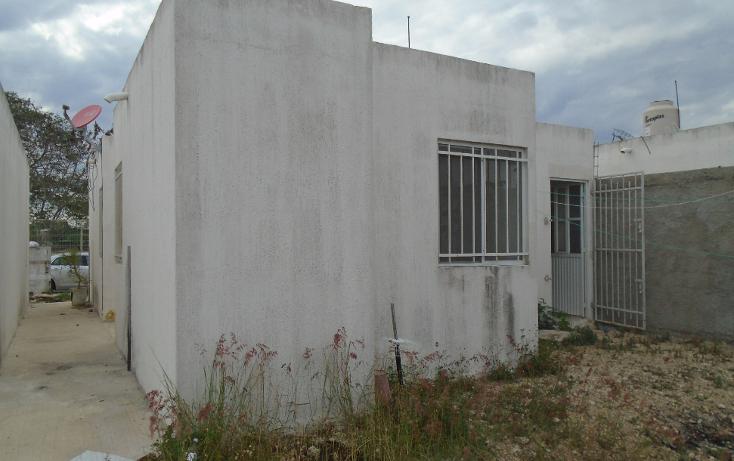 Foto de casa en venta en  , caucel, mérida, yucatán, 1700568 No. 12