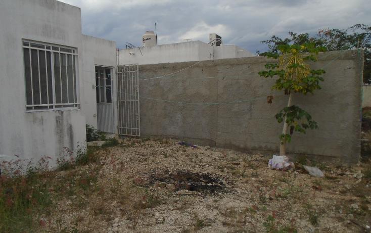 Foto de casa en venta en  , caucel, mérida, yucatán, 1700568 No. 13