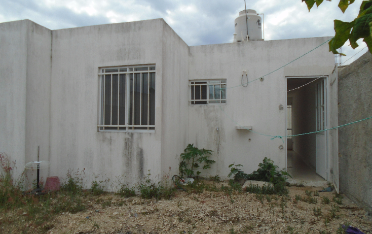 Foto de casa en venta en  , caucel, mérida, yucatán, 1700568 No. 14