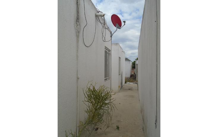 Foto de casa en venta en  , caucel, mérida, yucatán, 1700568 No. 20