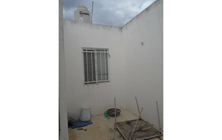 Foto de casa en venta en  , caucel, mérida, yucatán, 1700568 No. 23
