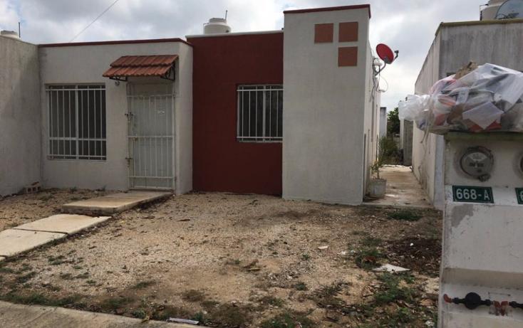 Foto de casa en venta en  , caucel, mérida, yucatán, 1700568 No. 26