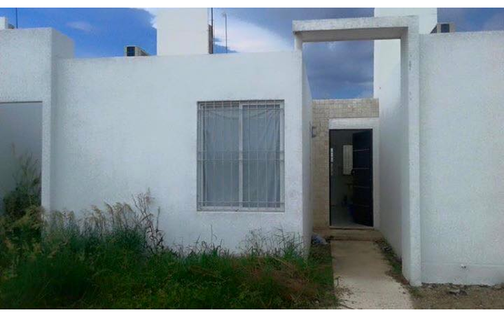 Foto de casa en renta en  , caucel, m?rida, yucat?n, 1724772 No. 01