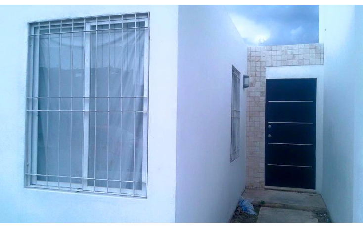 Foto de casa en renta en  , caucel, m?rida, yucat?n, 1724772 No. 02