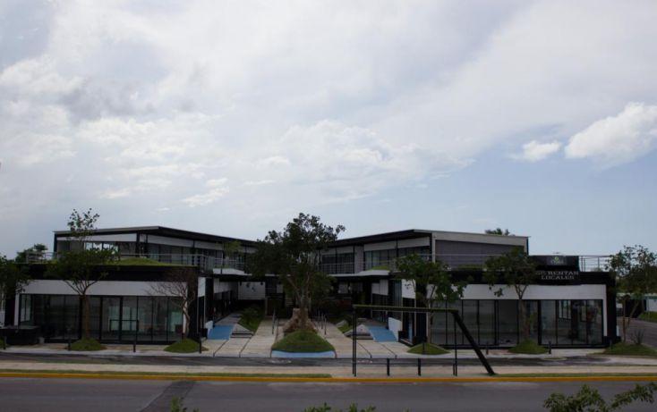 Foto de local en renta en, caucel, mérida, yucatán, 1776392 no 01