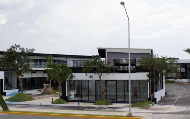 Foto de local en renta en, caucel, mérida, yucatán, 1776392 no 02