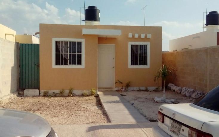 Foto de casa en venta en, caucel, mérida, yucatán, 1819005 no 01